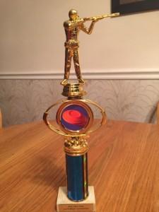 Cutthroat Trophy